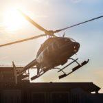 Вертолетные экскурсии, доставка к местам охоты, рыбалки или отдыха