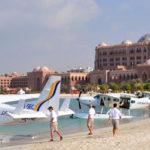 Авиатакси – как панацея от пробок