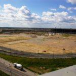 BBI – новый аэропорт Берлина и Бранденбурга