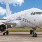 Boutsen Aviation представит на ЕВАСЕ Airbus A319CJ