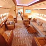 Boutsen Aviation представит на МЕВАА Airbus A319CJ