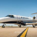 E-Aviation получил новый CJ4