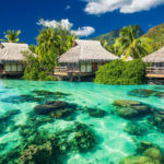 Французская Полинезия: острова, созданные богами