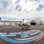 «Хелипорт Реутов»  - новая площадка в Подмосковье