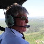 Курт Робинсон избран почетным членом вертолетного клуба «Аэросоюз»