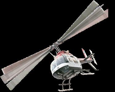 Вертолетные экскурсии и перелеты