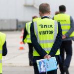 Международный аэропорт «Рига» - партнер VII BBAF