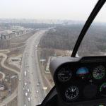 Москва хочет вертолетную инфраструктуру, как в Нью-Йорке