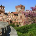 Нетуристический Турин: 4 дня в средневековом замке