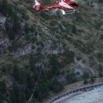 Один день из жизни вертолета H130