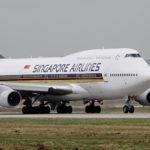 Singapore Airlines – прощание с легендой